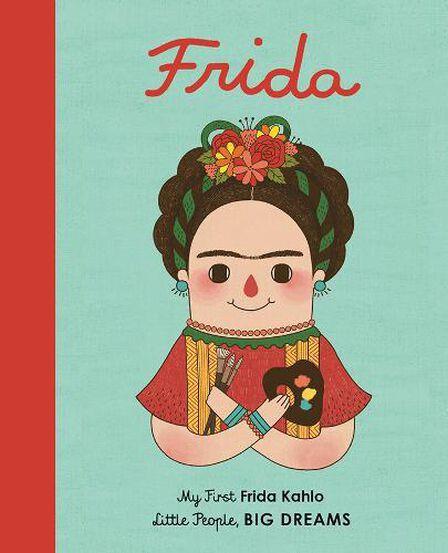 ROCKPORT PUBLISHERS UK - Frida Kahlo My First Frida Kahlo