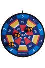 GEOLOGIC - Kaleidoscope velcro dartboard
