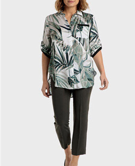 Punt Roma - Tropical shirt