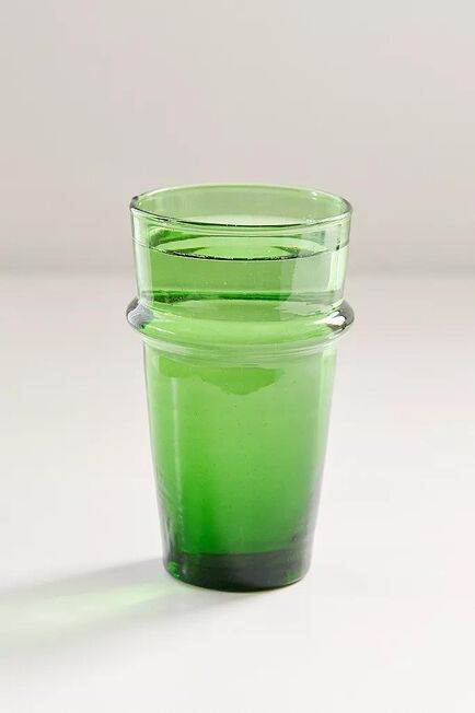Urban Outfitters - GRN Recycled Moroccan Stacking Glass