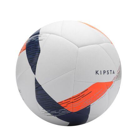 KIPSTA - 5  Hybrid Size 5 Football F550, Snow White