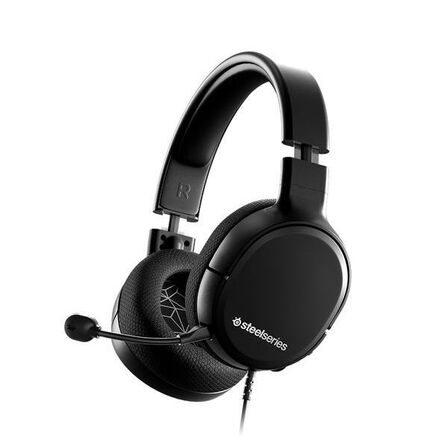 STEELSERIES - SteelSeries Arctis 1 Gaming Headset for Xbox One