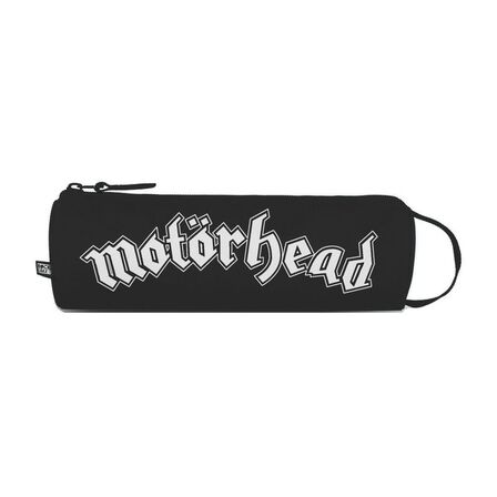 ROCKSAX - Motorhead Logo Pencil Case