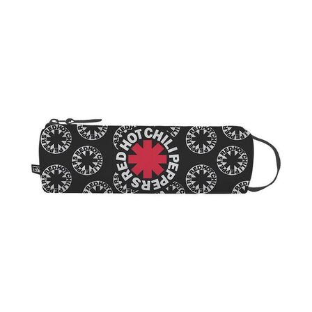 ROCKSAX - Red Hot Chili Peppers Asterix All Over Pencil Case