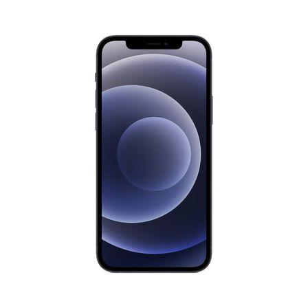 APPLE - iPhone 12 5G 256GB Black