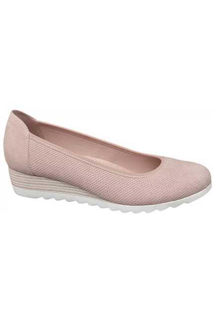 Graceland - Pink Nail Shoes, Women