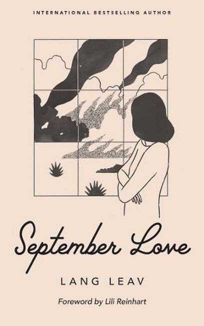 ANDREWS MCMEEL USA - September Love