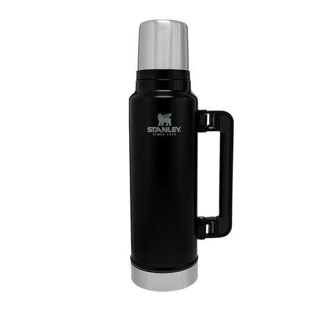 STANLEY - Stanley 1,4L Classic Vacuum Bottle M.Black