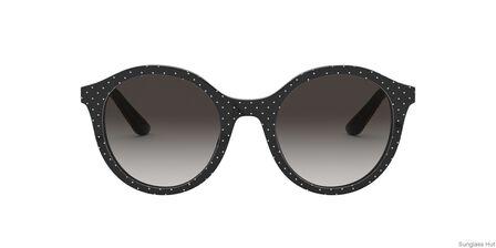 DOLCE & GABBANA - Black Phantos Dolce & Gabbana DG4358