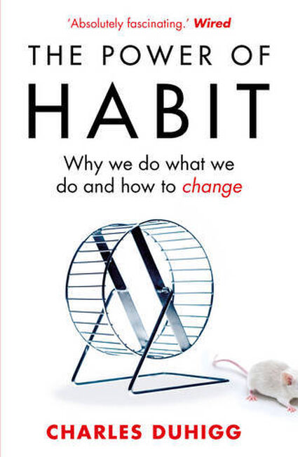 RANDOM HOUSE UK - Power Of Habit