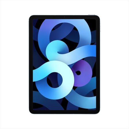 APPLE - Apple iPad Air 10.9-Inch Wi-Fi + Cellular  64GB Sky Blue [4th Gen]