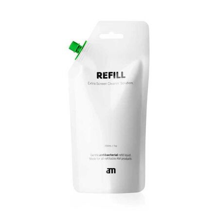 AM - Am Refill for all AM refillable cleaning products 200ml