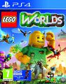 WARNER BROTHERS INTERACTIVE - LEGO Worlds - PS4
