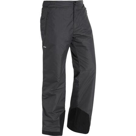 WEDZE - 2XL  Men's D-Ski Trousers 100 - Grey, Charcoal Grey