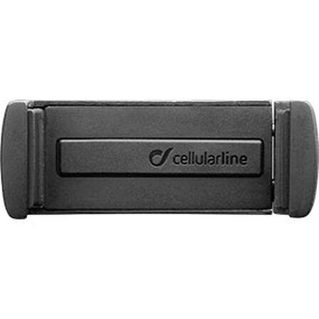 Cellular Line - CellularLine Universal Black Car Air Vent Holder