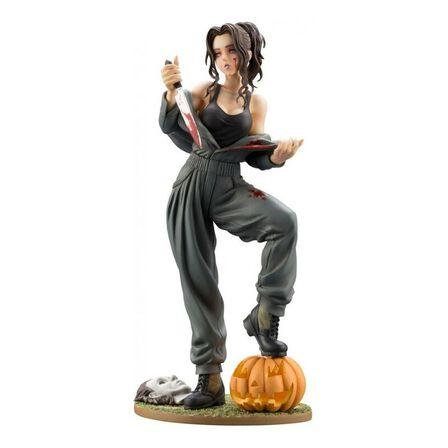 KOTOBUKIYA - Kotobukiya Horror Bishoujo Halloween Michael Myers 1/8 Statue