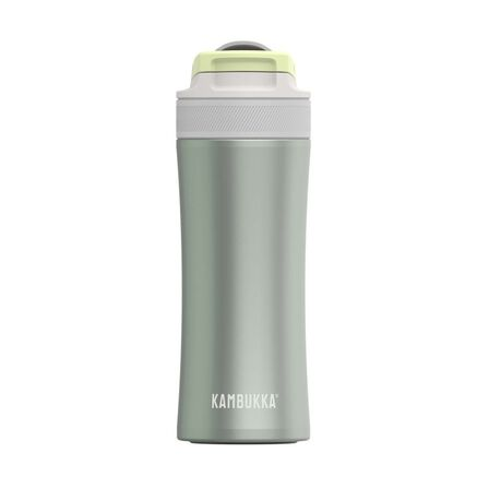 KAMBUKKA - Kambukka Lagoon Insulated Water Bottle with Spout Lid 400 ml Spring Eve