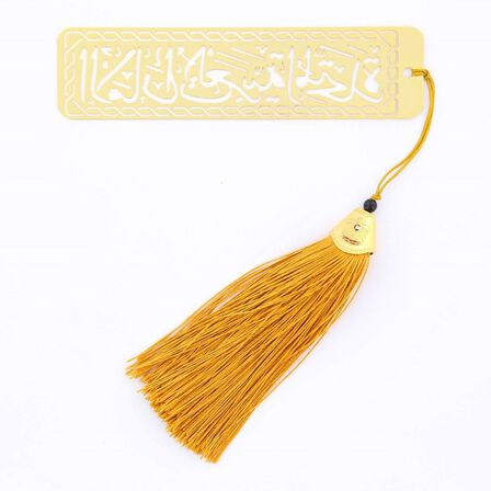ROVATTI - Rovatti Gold Bookmark