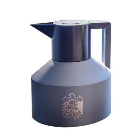 ROVATTI - Rovatti Pola Stainless Steel Kettle UAE Gray 1.2L