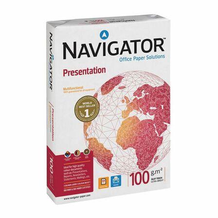 NAVIGATOR - Navigator A4 100Gsm 500Sheets