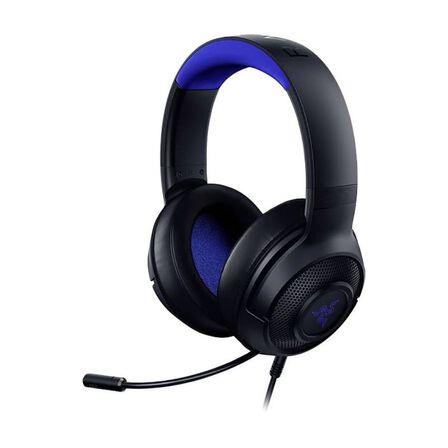 RAZER - Razer Kraken X Gaming Headset for PS4