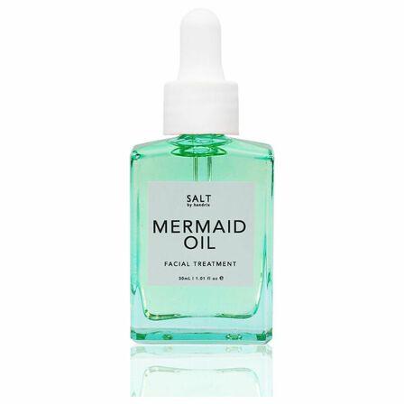 SALT BY HENDRIX - Mermaid Facial Oil Bergamot + Clary Sage