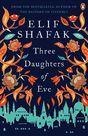 PENGUIN BOOKS UK - Three Daughters of Eve