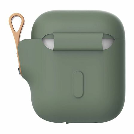 MOSHI - Moshi Pebbo Mint Green for Airpods