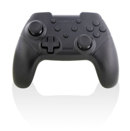 NYKO - Nyko Mini Wireless Core Controller for Nintendo Switch
