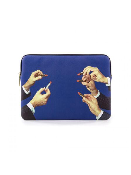 Seletti - Laptop Bag Lipsticks