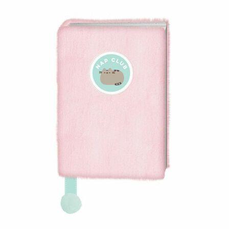 BLUEPRINT COLLECTIONS - Blueprint Collections Pusheen Sweet Dreams Luxury A5 Notebook