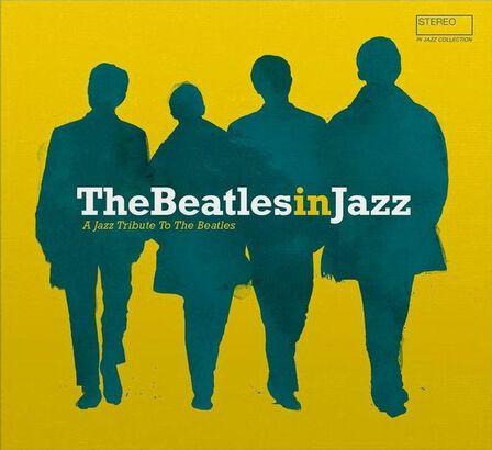 WAGRAM - Beatles In Jazz | Various Artists