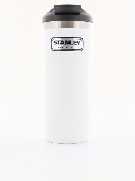 STANLEY - Stanley Classic Vacuum Lock Mug Polar 470ml