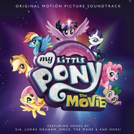 RCA RECORDS LABEL - My Litthe Pony | Various Artists