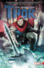 MARVEL COMICS - The Unworthy Thor Vol. 1