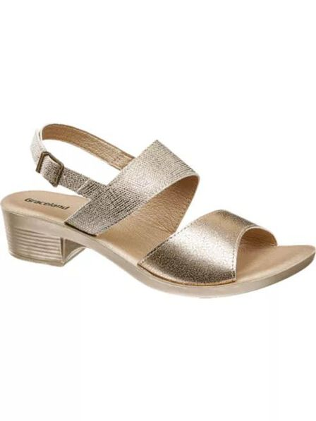Graceland - Graceland Sandals Synthetic up to 48 mm