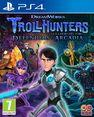 NAMCO BANDAI - Dreamworks Trollhunters Defenders Of Arcadia - PS4