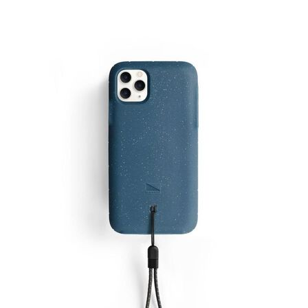 LANDER - Lander Moab Case Marine Blue for iPhone 11 Pro
