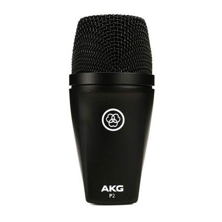 AKG - AKG P2 Dynamic Microphone