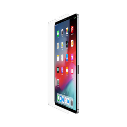 BELKIN - Belkin Screenforce Temperedglass Screen Protector for iPad Pro 11-Inch