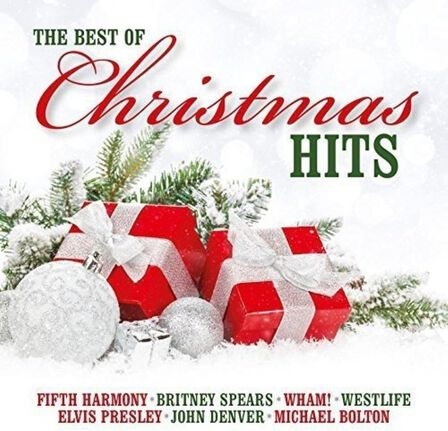 LEGACY RECORDS - The Best of Christmas | Various Artists