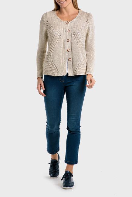 Punt Roma - Beige jacket