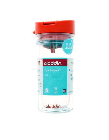 ALADDIN - Aladdin Tea Infuser 0.35L Red