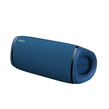 SONY - Sony XB43 Blue Extra Bass Bluetooth Party Speaker