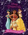DORLING KINDERSLEY UK - Disney Princess The Essential Guide, New Edition