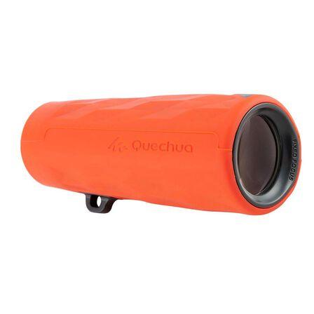 QUECHUA - Unique Size  Kids' Fixed Focus Hiking M100 x6 Magnification Monocular, Default