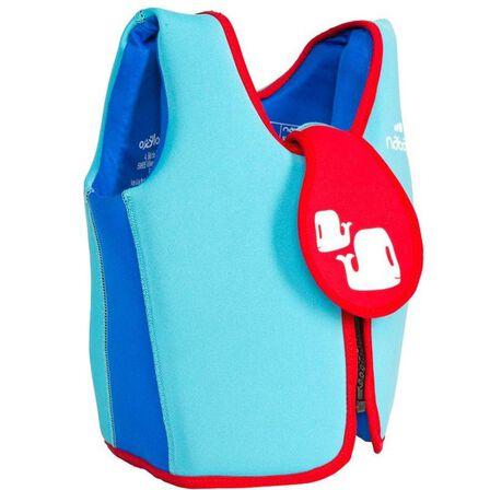 NABAIJI - 18-30 KG  Foam swim vest, Default