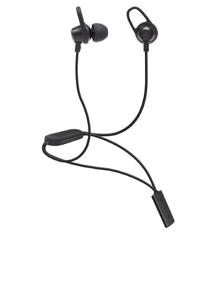 WICKED AUDIO - Wicked Audio Bandido Black Bluetooth Earbuds