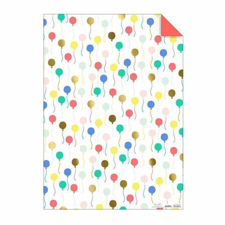 MERI MERI - Meri Meri Balloon Gift Wrap Roll