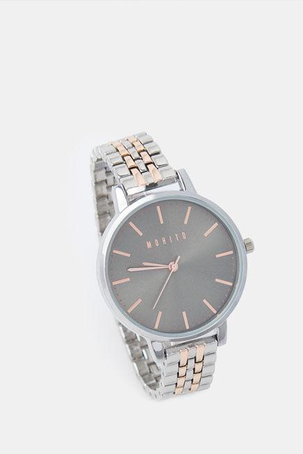 Mohito -  Bracelet Watch - Multicolor